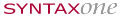 SyntaxOne Logo