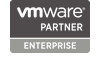 VMWare enterprise partner logo