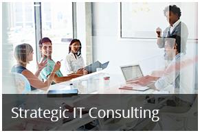 Strategic IT Consulting