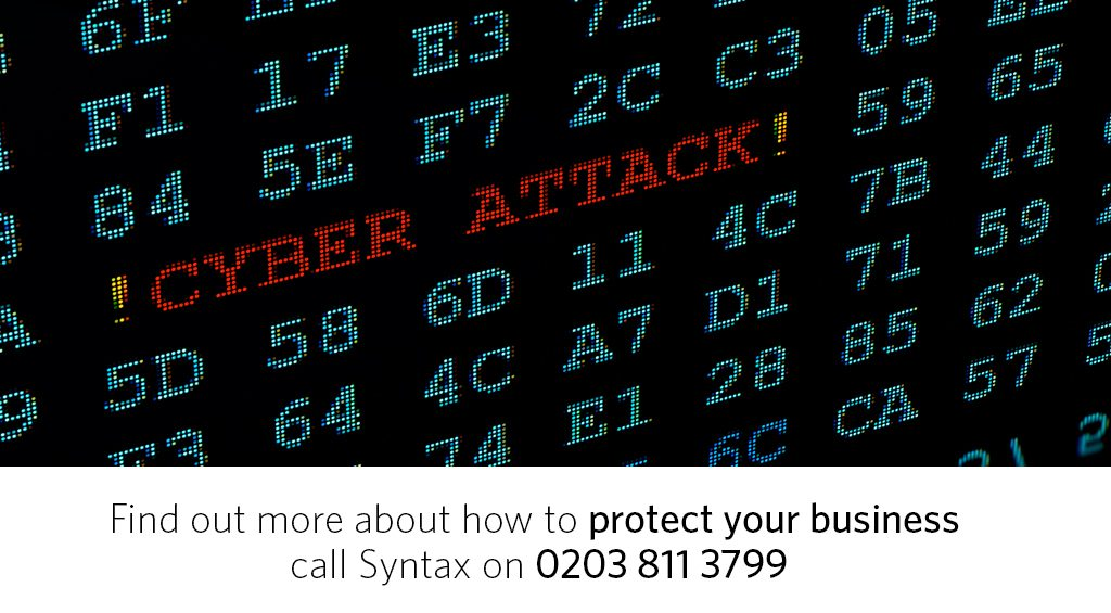 syntax it support london